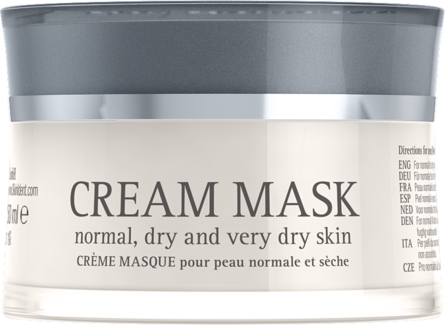 Cream Mask normal, dry and very dry skin