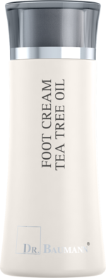 Foot Cream Tea Tree Oil